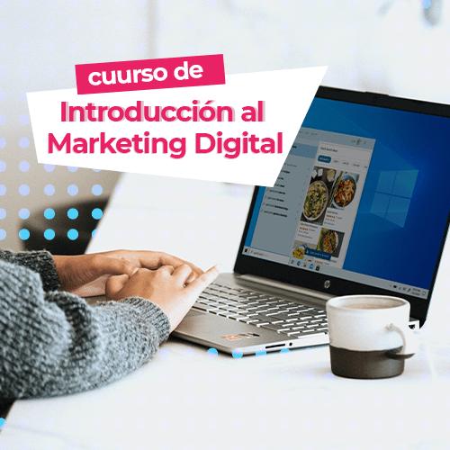 Introducción al Marketing Digital